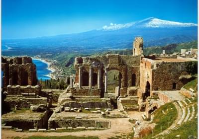 Agenzia/operatore Turistico Insiciliavacanze